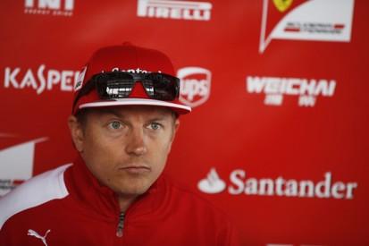 Ferrari recalls engineer David Lloyd to help Kimi Raikkonen