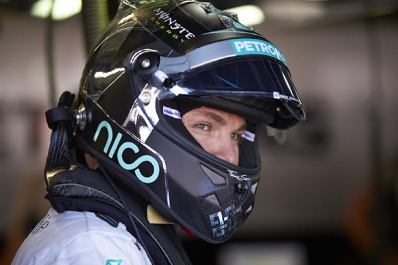 Nico Rosberg: Lewis Hamilton relationship now 'more difficult'