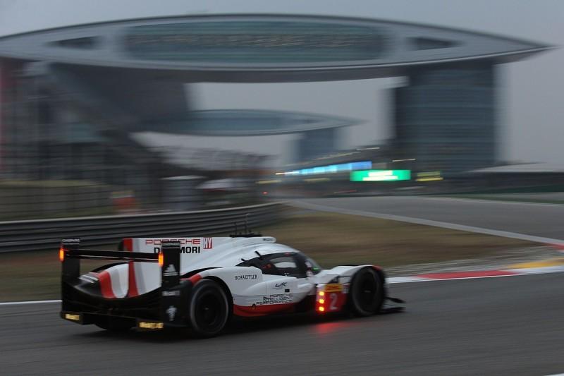 WEC Shanghai: Porsche won't adopt conservative stance to win titles
