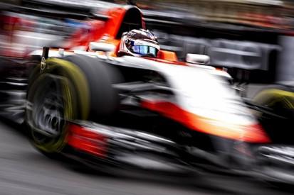 Chilton thinks Raikkonen clash cost him first F1 points in Monaco