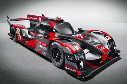 Packaging a bigger hybrid system in new R18 a challenge, Audi says