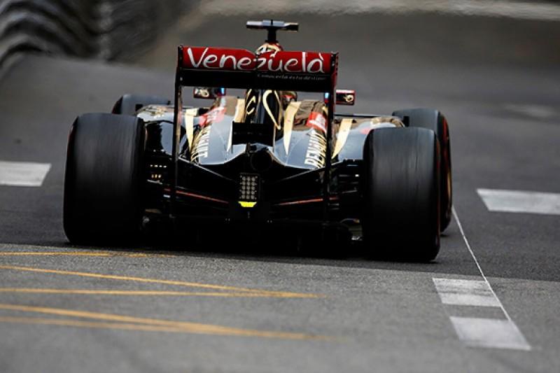 Grosjean: Bad F1 pre-season to blame for suspension woes