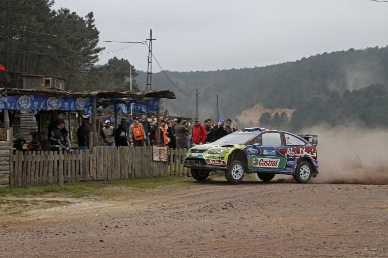 WRC 2018: Teams back Turkey's return after candidate event success