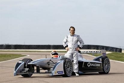 Former F1 driver Trulli set to take over Drayson Formula E entry