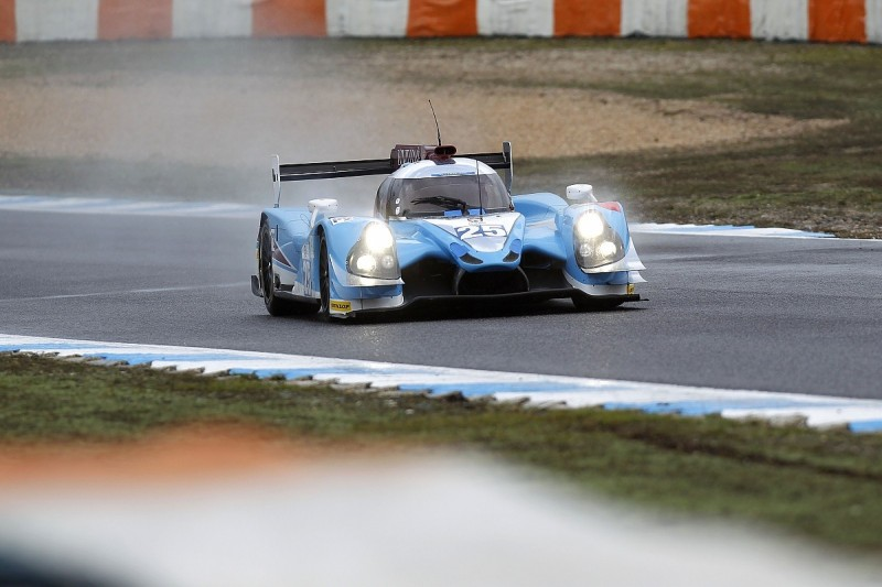 TDS withdraws Le Mans 24 Hours Aston, Algarve team gets entry