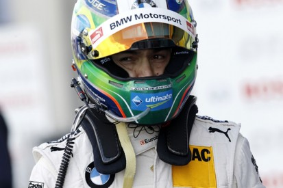 BMW DTM driver Augusto Farfus gets Spa 24 Hours seat with Marc VDS