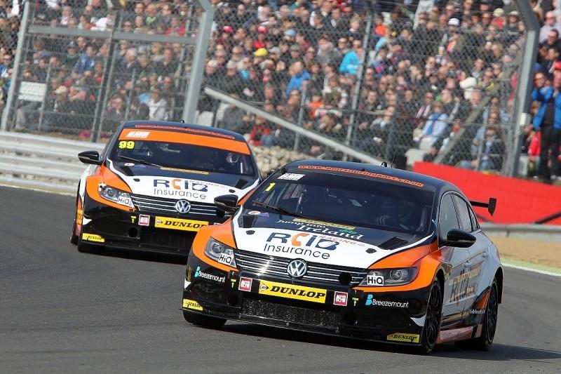 New team joins BTCC grid through tie-up with Team BMR