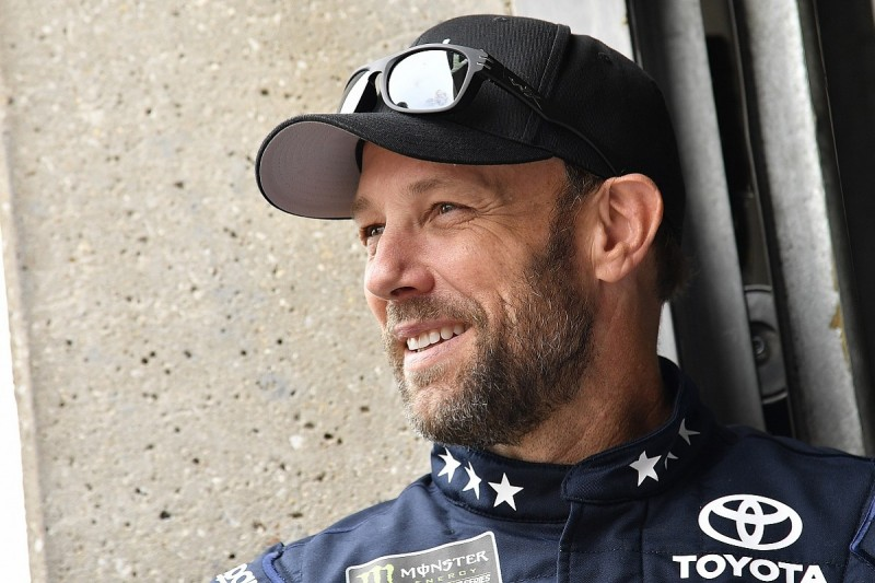 Former NASCAR champion Kenseth to step away from series in 2018