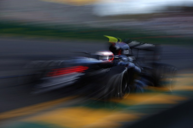 McLaren-Honda on the verge of fighting in Formula 1's top 10