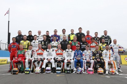 British Touring Car Championship attracts bumper, 32-car field