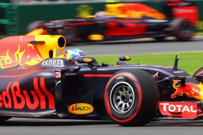 Red Bull: We can take it to Ferrari in F1 2016