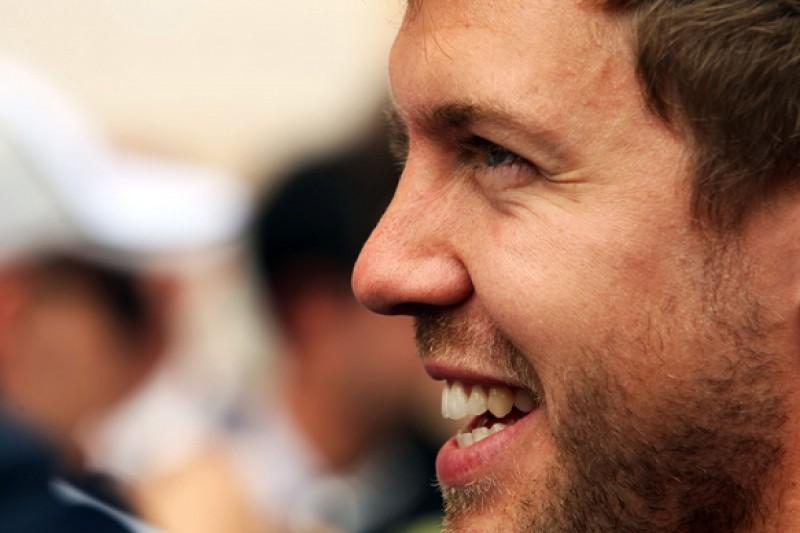Sebastian Vettel doubts Mercedes F1 feuds will help Red Bull