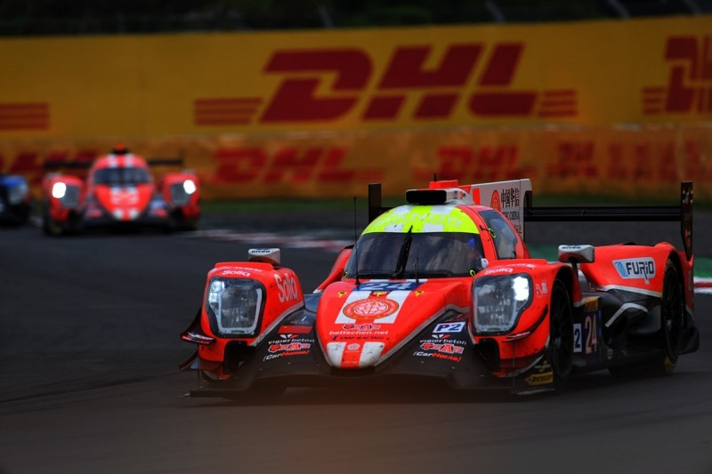 Manor could run two Ginetta LMP1 cars in WEC superseason