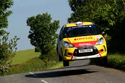 Scottish motorsport safety review after Jim Clark Rally deaths