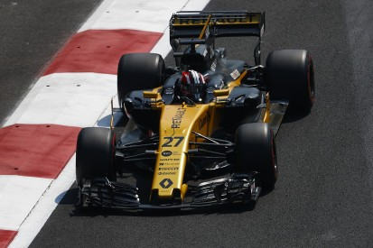 Renault working on 'completely new' F1 car for 2018