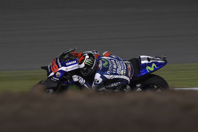Yamaha has 'ideas' for who to sign if Jorge Lorenzo leaves in 2017