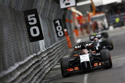 Force India's British GP upgrade will define 2014 F1 season goals