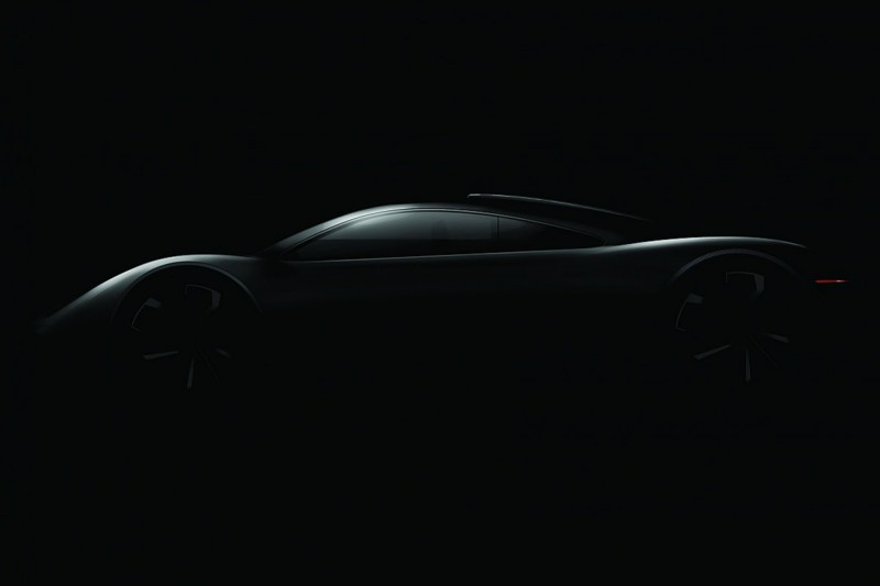 F1 design legend Gordon Murray reveals plans for new sportscar