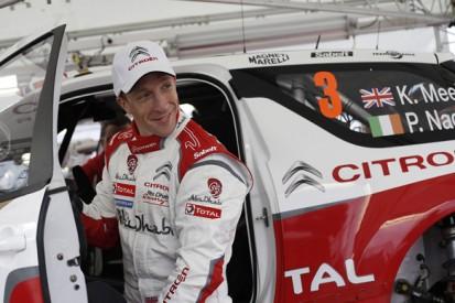 Kris Meeke: internet coverage should be WRC's focus not TV