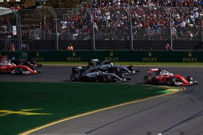 Ferrari 'shot themselves in the foot' with Australian GP strategy