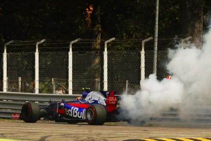 Analysis: what's behind Formula 1's 2021 engine row?