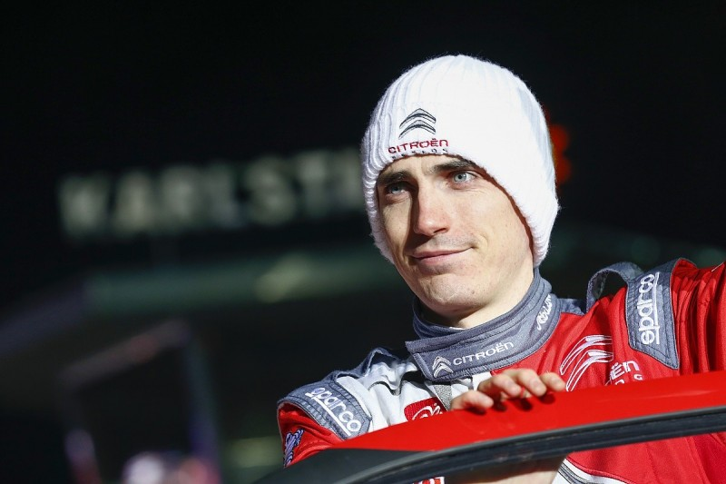 WRC driver Craig Breen secures last-minute Circuit of Ireland entry