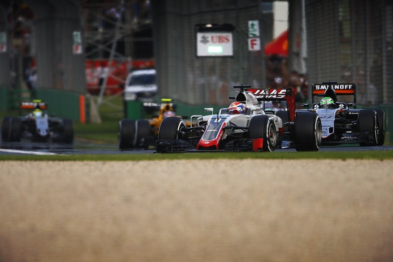 Haas believes its F1 debut result was good for F1