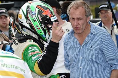 James Weaver returns to the BTCC as chief race engineer