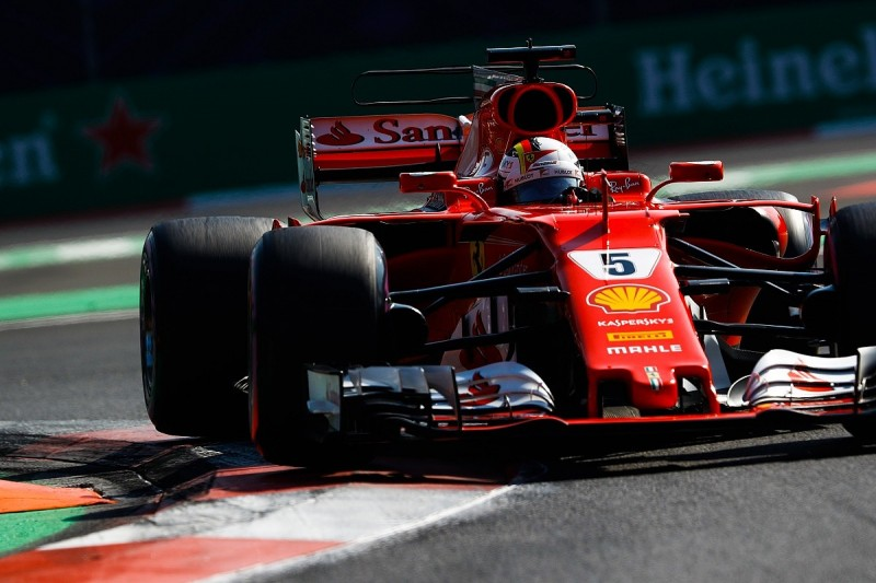 Ferrari issues fresh F1 quit warning, questions Liberty's plans