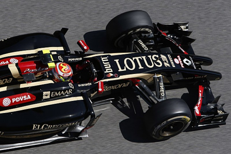 Lotus F1 team fears Canadian Grand Prix will be a struggle