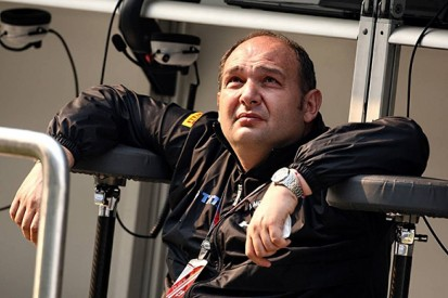Forza Rossa set to get Formula 1 entry for 2015 season