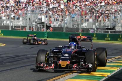 Max Verstappen upset with his race in Australian GP F1 opener