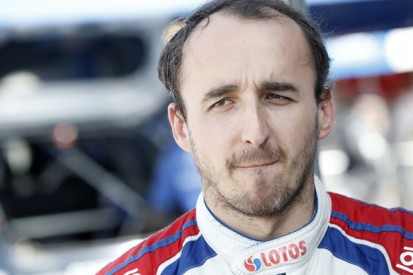 Kubica: Hamilton and Rosberg's Mercedes F1 tensions will linger