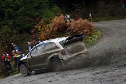 Rally GB route set for changes in 2014 to fit new WRC format
