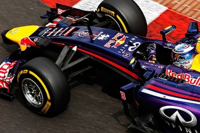 Red Bull F1 team expecting tough Canadian Grand Prix