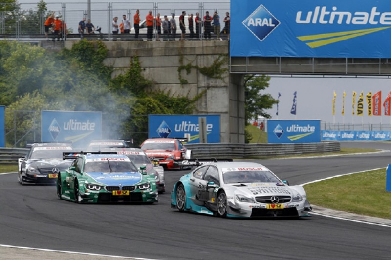 DTM homologation rules decision due this week
