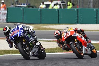 MotoGP Mugello: Jorge Lorenzo feels Marc Marquez had more top speed