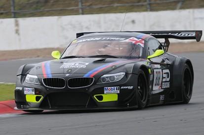 BTCC champion Andrew Jordan to test Triple Eight GT BMW