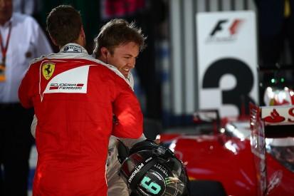 'Aggressive' Vettel surprised by Mercedes' Australian GP strategy