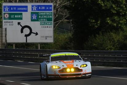 Aston Martin believes Le Mans 24 Hours fuel break was critical