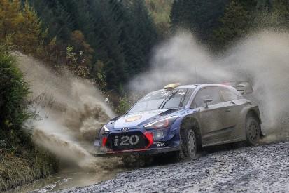 Hyundai could still reshuffle 2018 World Rally Championship drivers