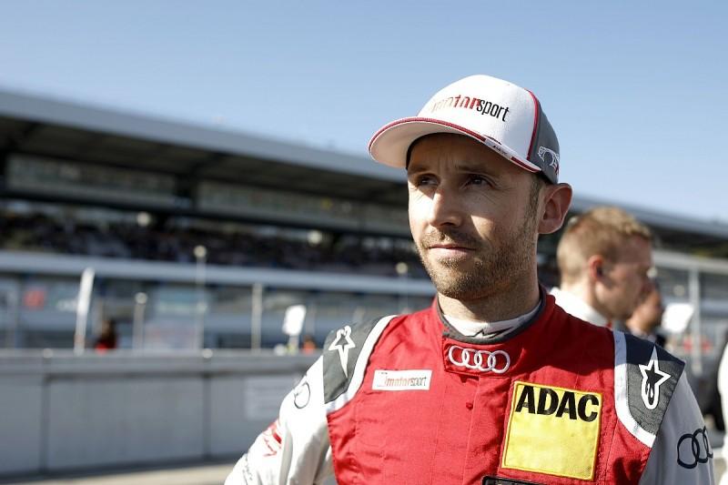 DTM champion Rene Rast close to deal for Mazda/Joest IMSA '18 races
