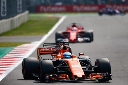 McLaren Formula 1 team says its upgrades are better than expected