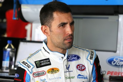 Almirola set to get Patrick's Stewart-Haas drive for NASCAR 2018