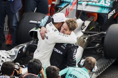 James Allen: Hamilton, Mercedes' 2017 F1 titles are most impressive