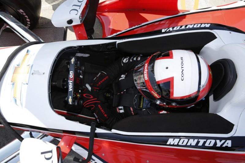 Penske eyes more NASCAR for Juan Pablo Montoya alongside IndyCar