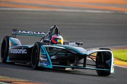 Jaguar 'definitely' expecting big step for 2017/18 Formula E season