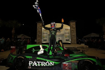 Extreme Speed follows up Daytona win with Sebring 12 Hours triumph