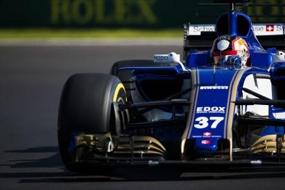 Sauber closing on 2018 Formula 1 driver line-up decision