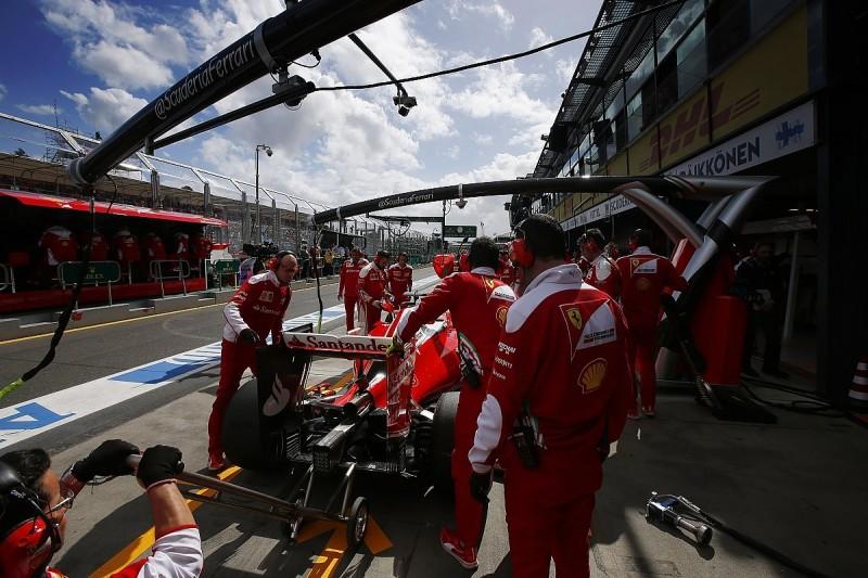 FIA eases Formula 1 radio limits with immediate effect